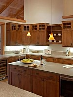 Kitchens From Aurora Custom Cabinetry Amp Countertops